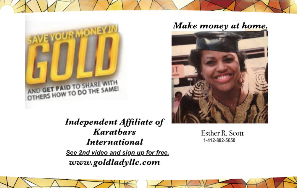 Gold Lady LLC