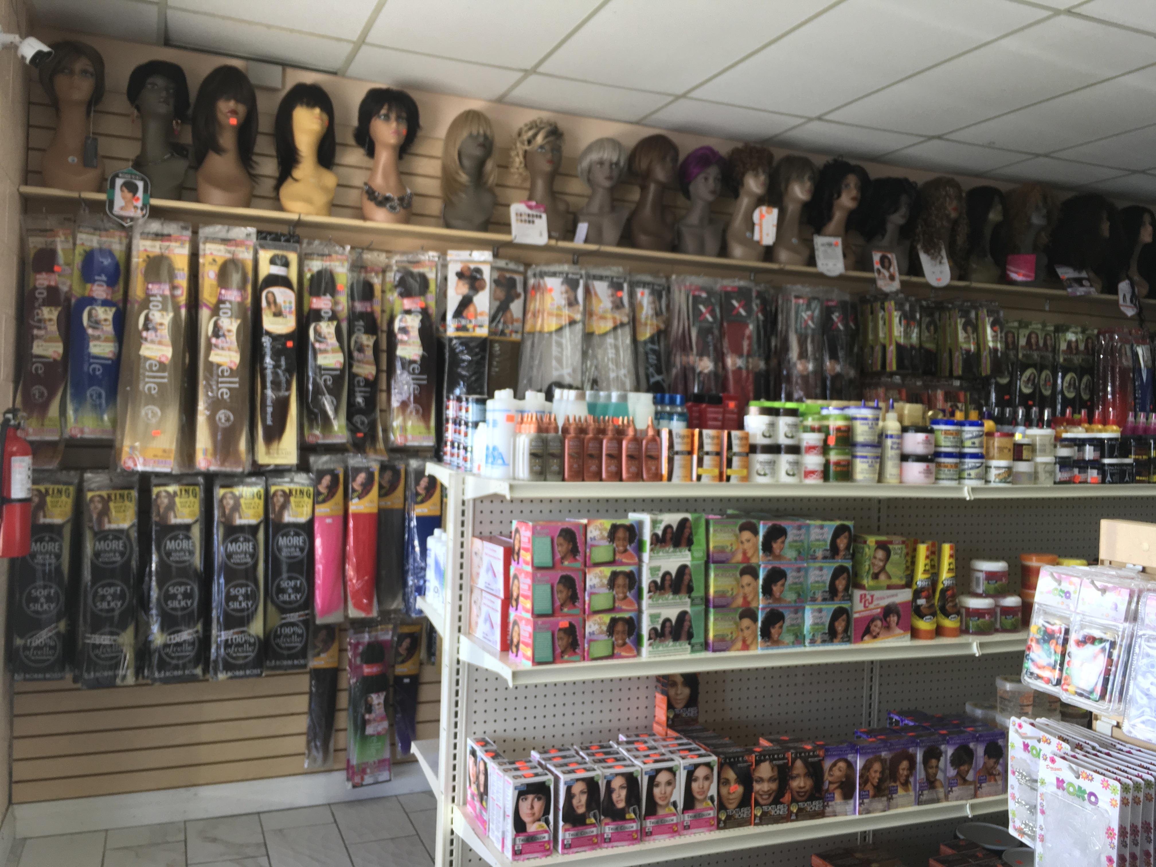 Gladys beauty supply