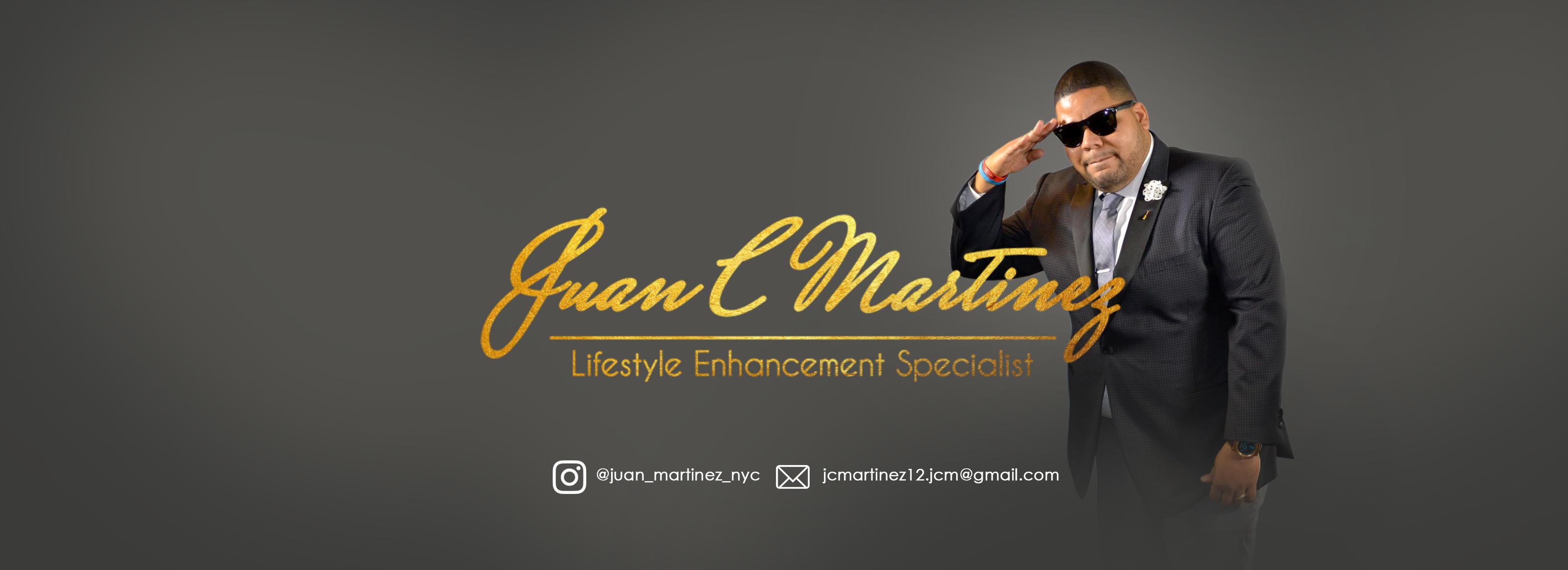 Juan C Martinez Lifestyle