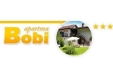 Apartma Bobi
