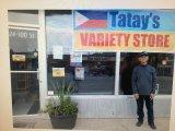 Tatay Variety Store