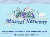 Metanoia Musical Harmonies