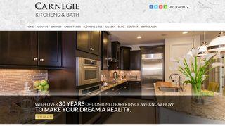 Carnegie Kitchens & Bath