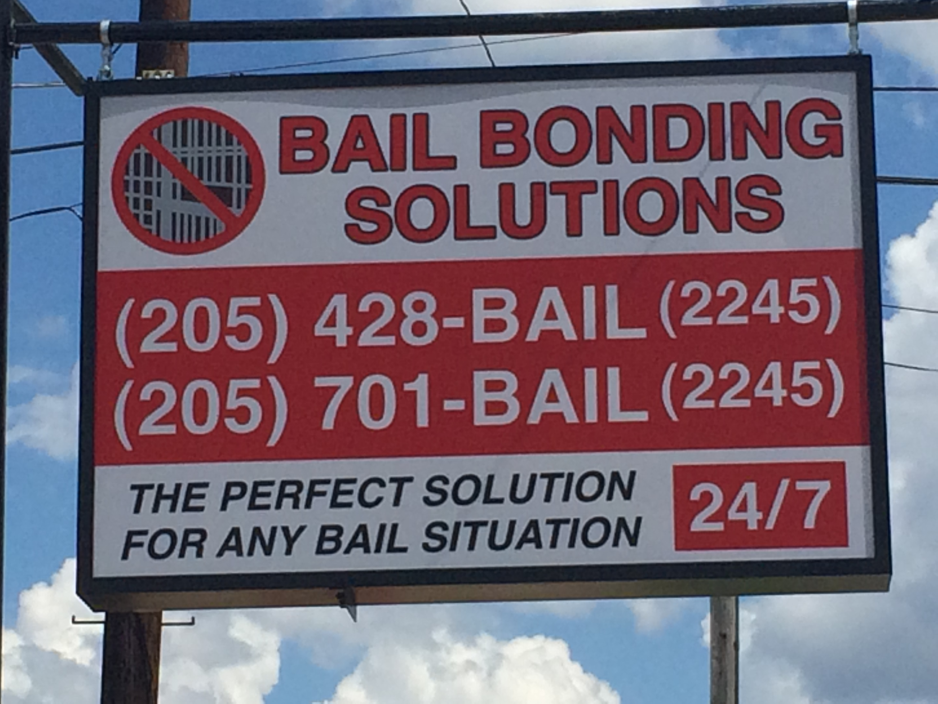 Bail Bonding Solutions, LLC