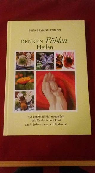 Naturheilpraxis Edith Seuferlein
