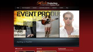 Gigi Rock Productions, LLC
