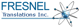 FRESNEL Translations Inc.