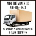 Mike The Mover LLC