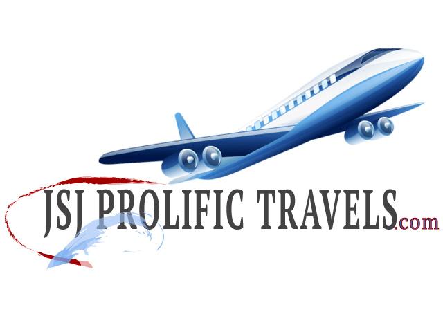 JSJ PROLIFIC TRAVELS