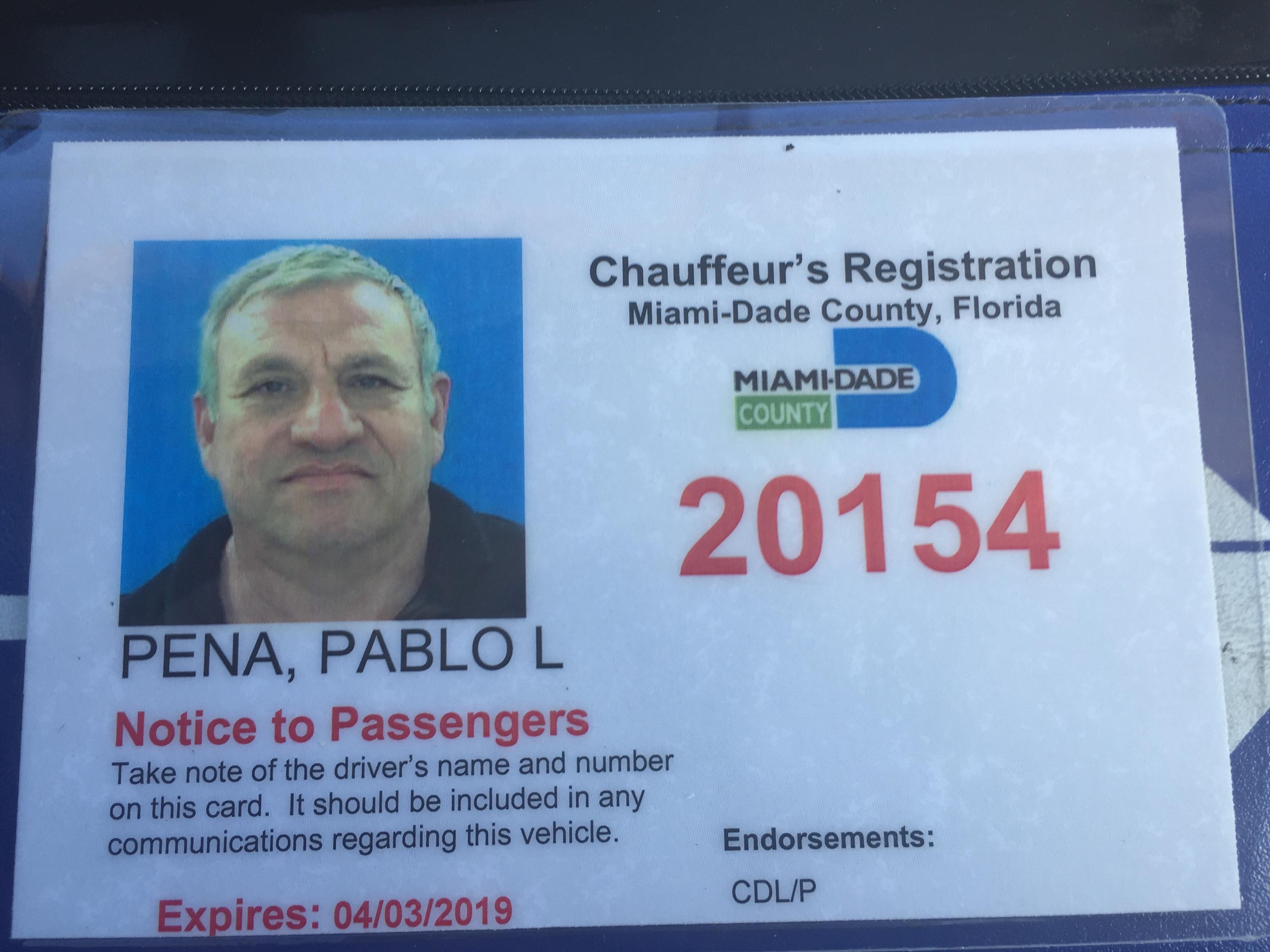 Pabloyyuri bus serv LLC
