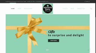 Xquisite Gifts