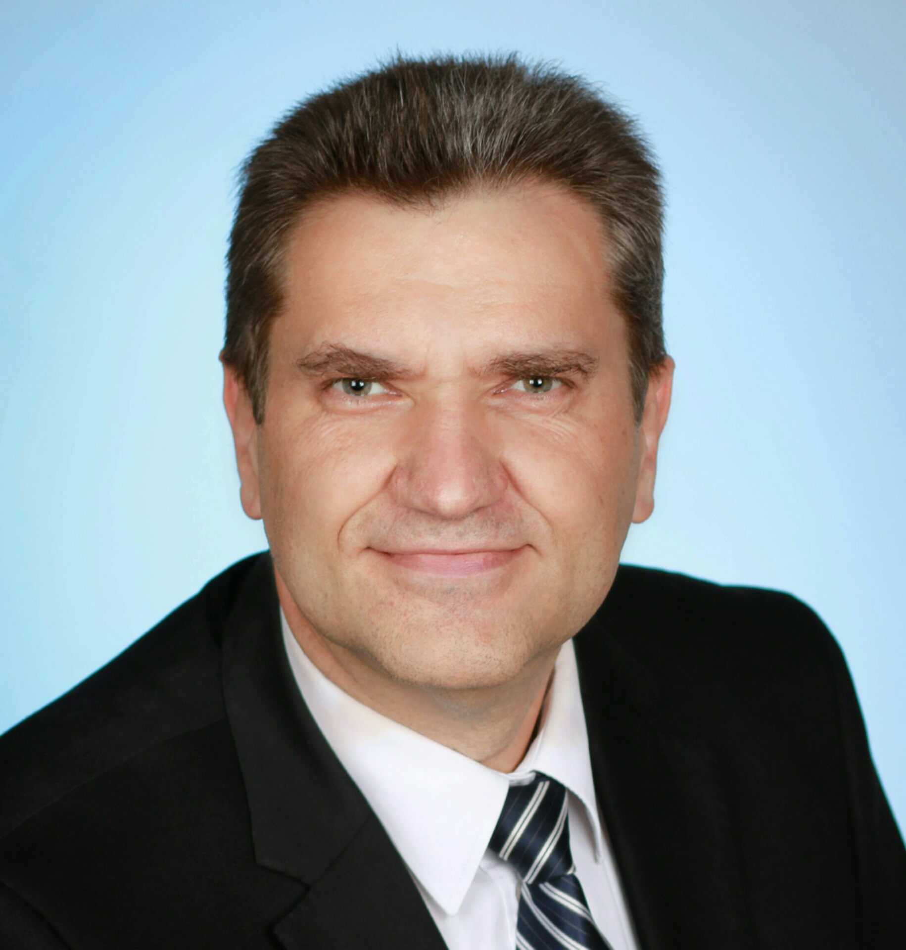 Erwin Mari