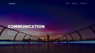 RawApple Communications Ltd