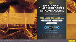Alaska Cash Gold