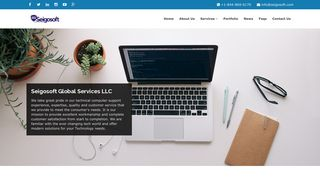 Seigosoft Global Services LLC