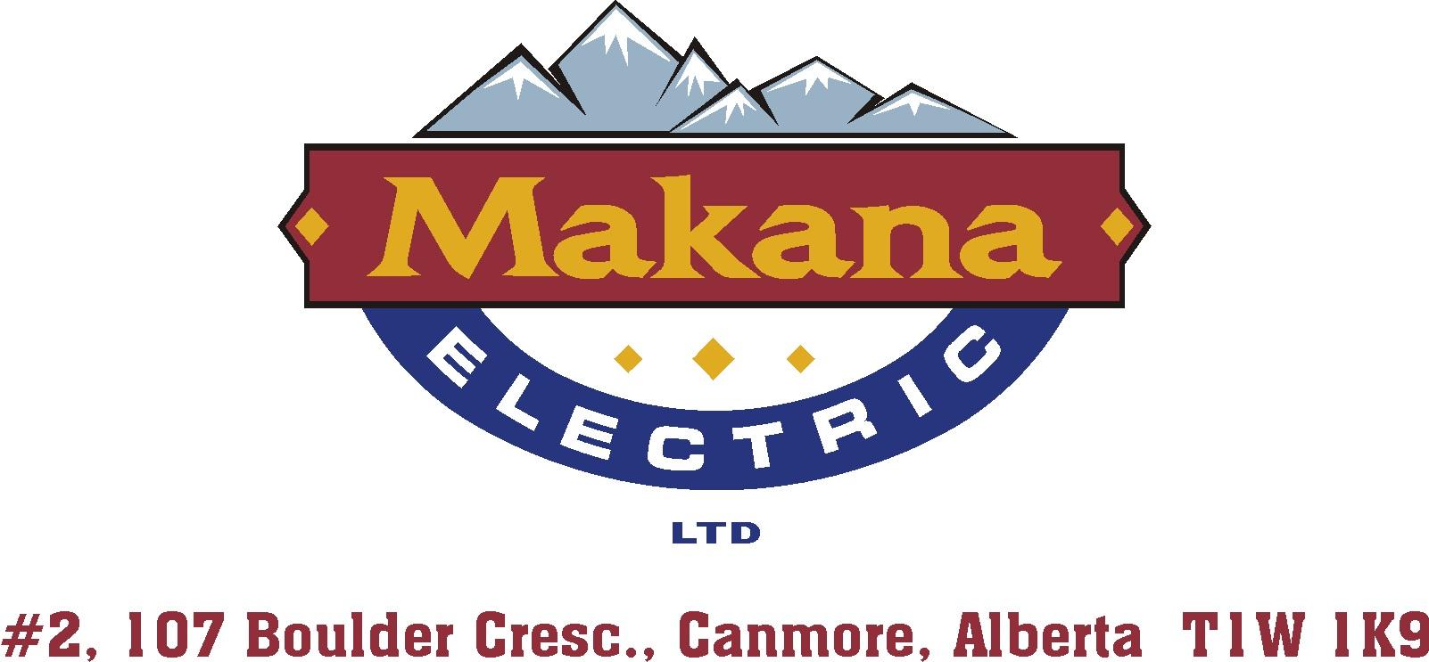 Makana Electric Ltd.